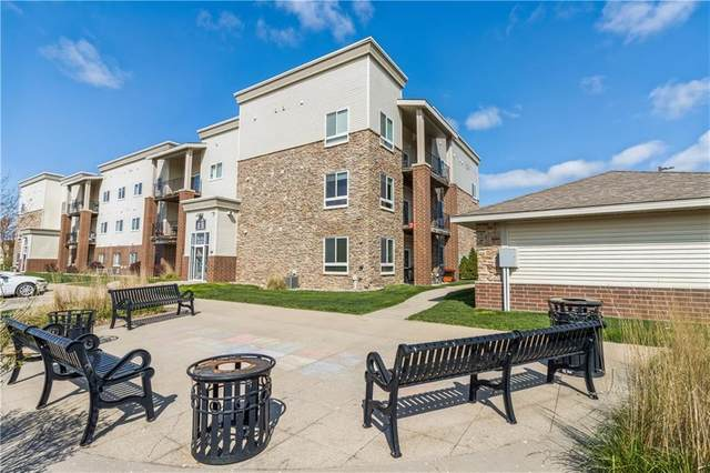 6350 Coachlight Drive #2201, West Des Moines, IA 50266 (MLS #627433) :: Moulton Real Estate Group