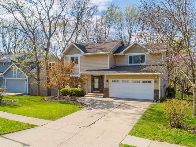7087 Plum Drive, Urbandale, IA 50322 (MLS #627436) :: Moulton Real Estate Group