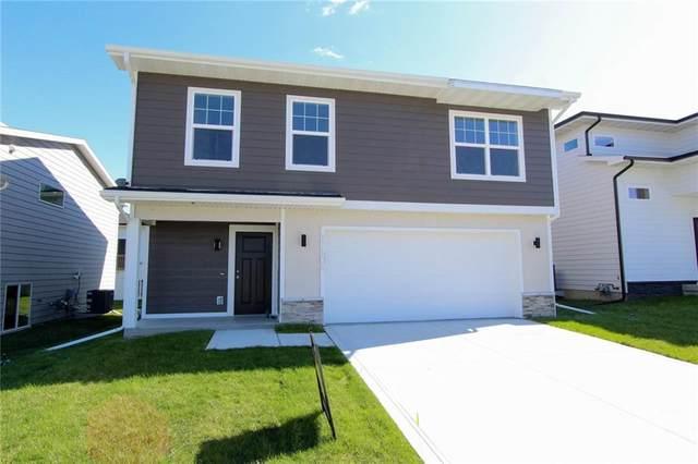 624 NE Pearl Street, Ankeny, IA 50021 (MLS #627437) :: Moulton Real Estate Group