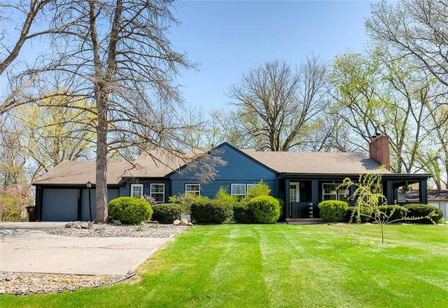 4043 Beaver Avenue, Des Moines, IA 50310 (MLS #627459) :: Moulton Real Estate Group