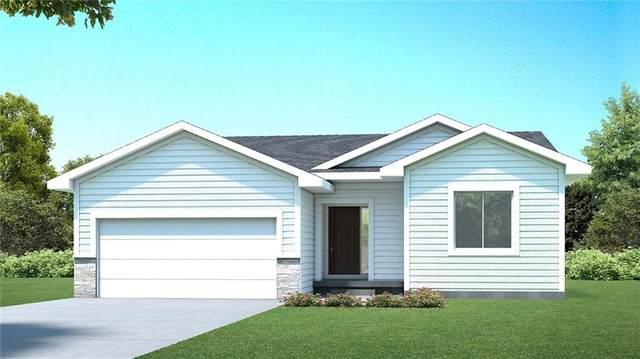 720 NE Pearl Street, Ankeny, IA 50021 (MLS #627461) :: Moulton Real Estate Group