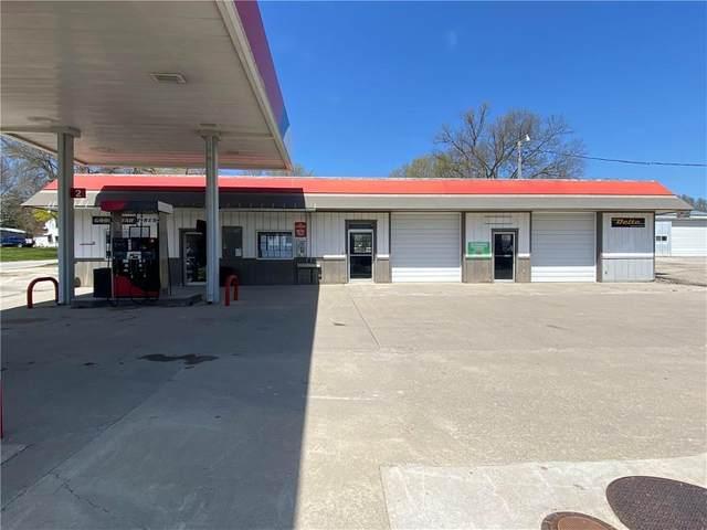 302 E Main Street, Lamoni, IA 50140 (MLS #627503) :: EXIT Realty Capital City