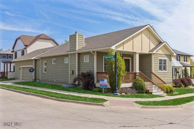 5675 Long Meadow Court, Johnston, IA 50131 (MLS #627523) :: EXIT Realty Capital City