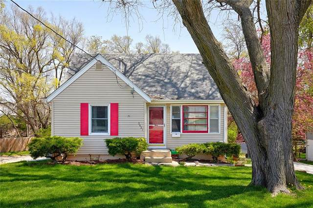 3627 64th Street, Urbandale, IA 50322 (MLS #627529) :: EXIT Realty Capital City
