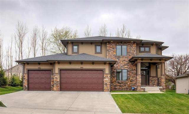 15400 Maple Drive, Urbandale, IA 50323 (MLS #627545) :: Better Homes and Gardens Real Estate Innovations