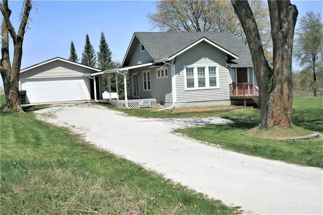 3047 Cumming Road, Van Meter, IA 50261 (MLS #627560) :: Better Homes and Gardens Real Estate Innovations