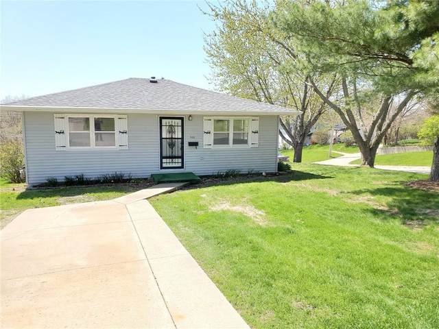 900 Bluff Street, Guthrie Center, IA 50115 (MLS #627587) :: EXIT Realty Capital City