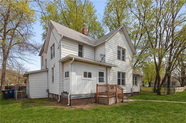 836 Cleveland Avenue, Des Moines, IA 50316 (MLS #627716) :: Better Homes and Gardens Real Estate Innovations