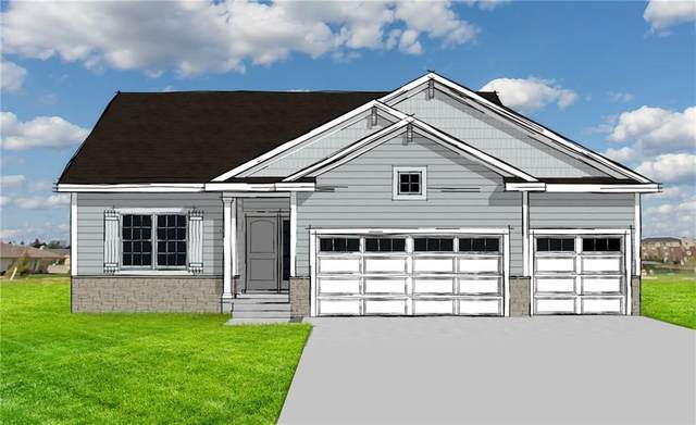 95 Landon Drive NW, Bondurant, IA 50035 (MLS #627754) :: EXIT Realty Capital City
