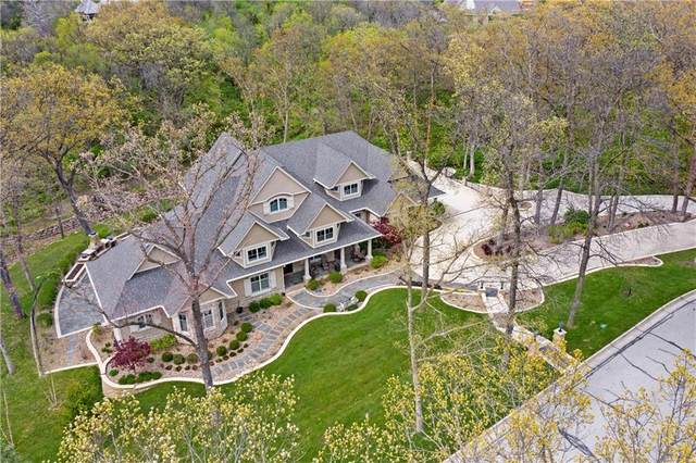 12951 Oak Brook Drive, Urbandale, IA 50323 (MLS #627776) :: Better Homes and Gardens Real Estate Innovations
