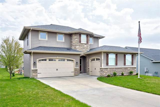 4457 NW 166th Street, Clive, IA 50325 (MLS #627783) :: EXIT Realty Capital City