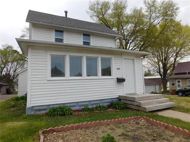 427 West Street, Grinnell, IA 50112 (MLS #627811) :: EXIT Realty Capital City