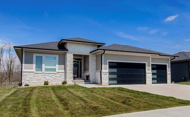 14521 Catalpa Drive, Urbandale, IA 50323 (MLS #627843) :: Better Homes and Gardens Real Estate Innovations