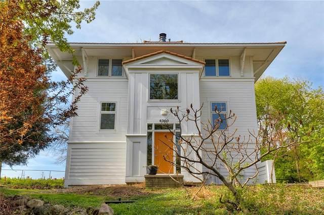 6300 Oakwood Hills Drive, Johnston, IA 50131 (MLS #627858) :: EXIT Realty Capital City