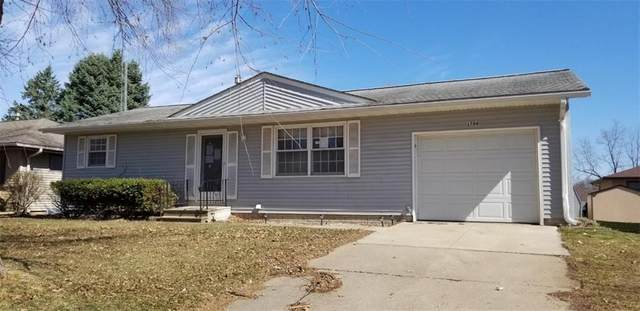 1704 S 6th Street, Oskaloosa, IA 52577 (MLS #627860) :: EXIT Realty Capital City