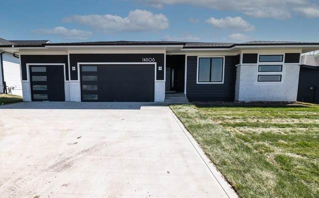 14606 Sutton Drive, Urbandale, IA 50323 (MLS #627923) :: EXIT Realty Capital City