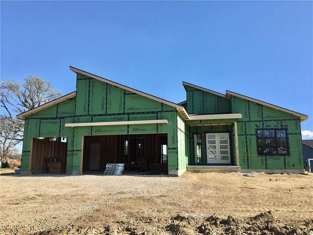 1108 NE 24th Court, Grimes, IA 50111 (MLS #627927) :: Moulton Real Estate Group
