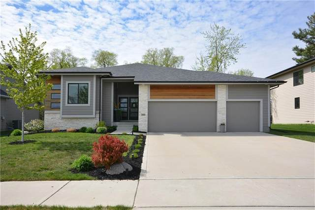 200 NE 14th Court NE, Grimes, IA 50111 (MLS #627968) :: Moulton Real Estate Group