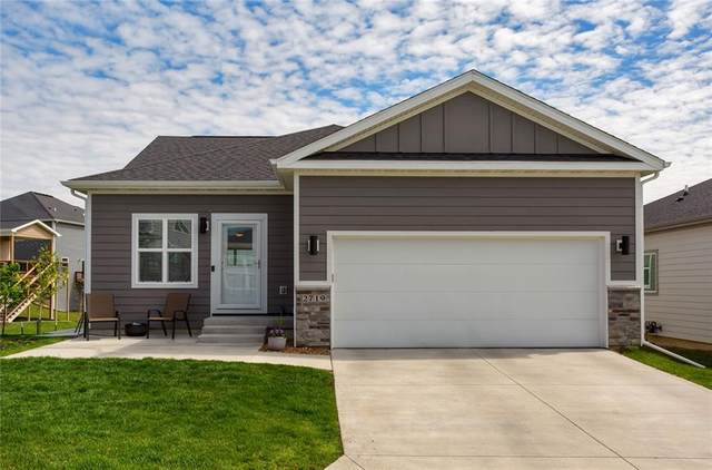 2719 NW 165th Lane, Clive, IA 50325 (MLS #627983) :: EXIT Realty Capital City