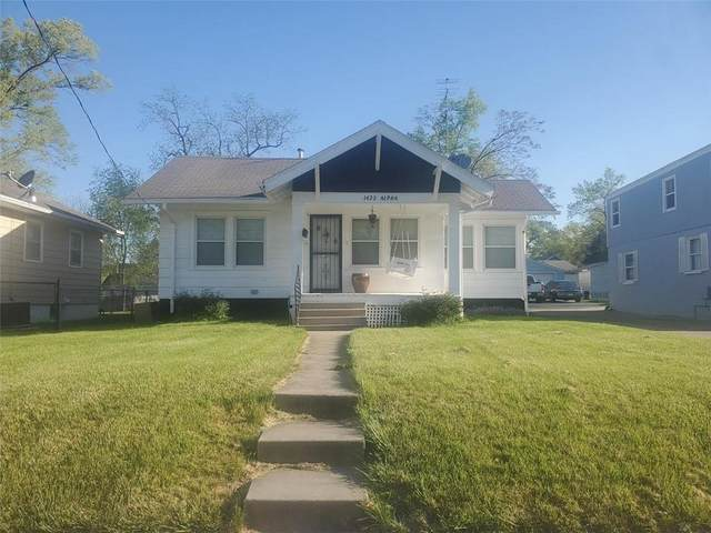 1422 Alpha Avenue, Des Moines, IA 50316 (MLS #627986) :: Better Homes and Gardens Real Estate Innovations