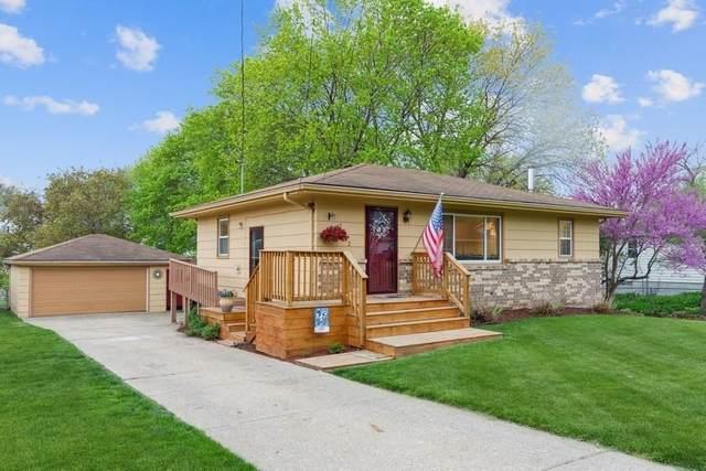 1022 Hackley Avenue, Des Moines, IA 50315 (MLS #628024) :: EXIT Realty Capital City