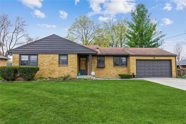 7212 Wilshire Boulevard, Windsor Heights, IA 50324 (MLS #628038) :: Better Homes and Gardens Real Estate Innovations