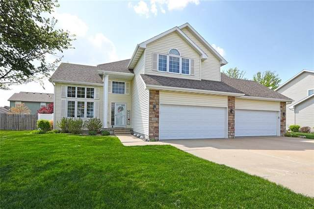 1160 Mallard Bay Place, Polk City, IA 50226 (MLS #628039) :: EXIT Realty Capital City