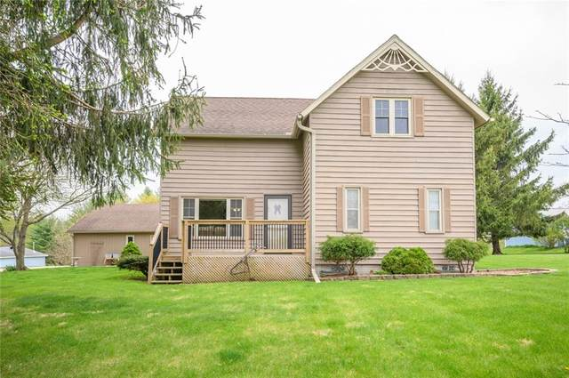 2270 SE 72nd Street, Runnells, IA 50237 (MLS #628056) :: EXIT Realty Capital City