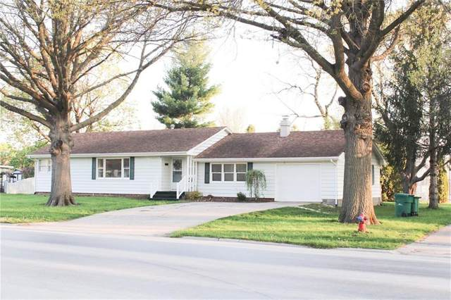 501 W Townline Street, Creston, IA 50801 (MLS #628059) :: EXIT Realty Capital City