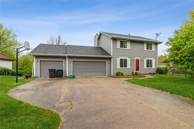 4515 47th Street, Des Moines, IA 50310 (MLS #628102) :: EXIT Realty Capital City