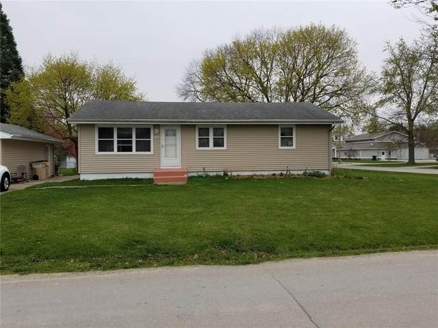 580 Burlington Avenue, Martensdale, IA 50160 (MLS #628104) :: Better Homes and Gardens Real Estate Innovations