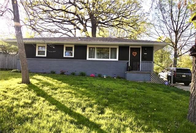 6209 Windsor Drive, Des Moines, IA 50312 (MLS #628130) :: EXIT Realty Capital City