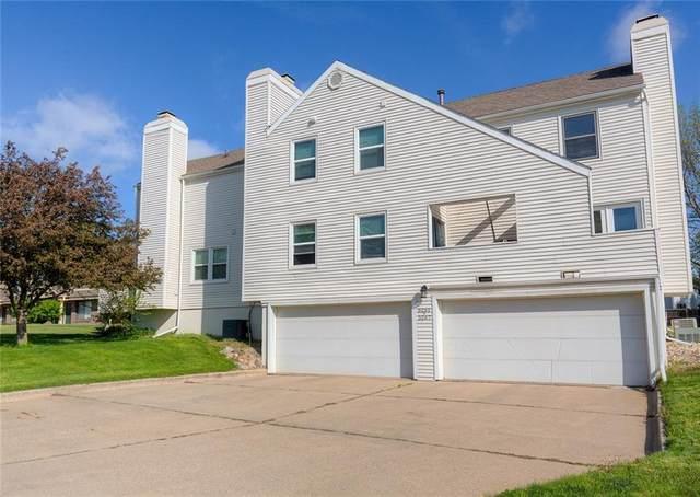 5251 Dakota Drive, West Des Moines, IA 50265 (MLS #628133) :: EXIT Realty Capital City