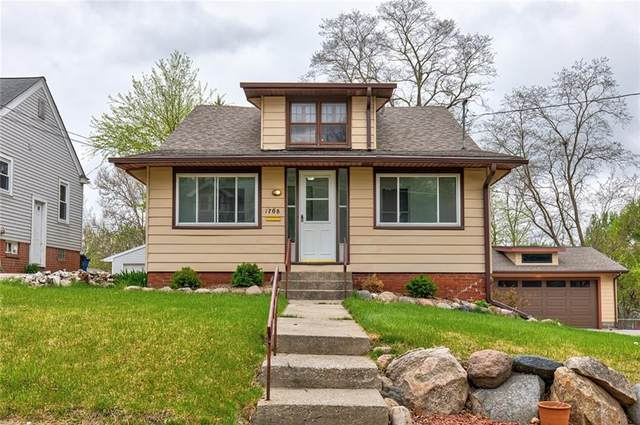 1708 E 32nd Street, Des Moines, IA 50317 (MLS #628206) :: EXIT Realty Capital City