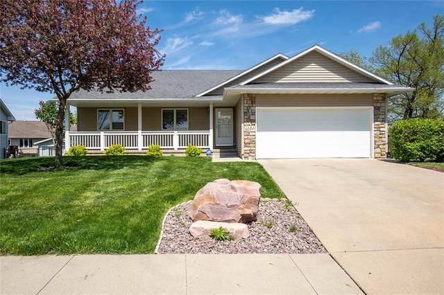2604 Bent Ridge Court, Des Moines, IA 50320 (MLS #628211) :: EXIT Realty Capital City