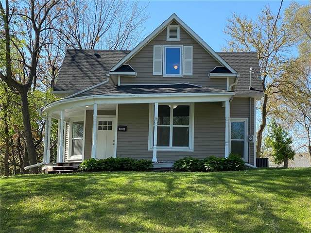 308 Park Avenue, Des Moines, IA 50315 (MLS #628215) :: Moulton Real Estate Group
