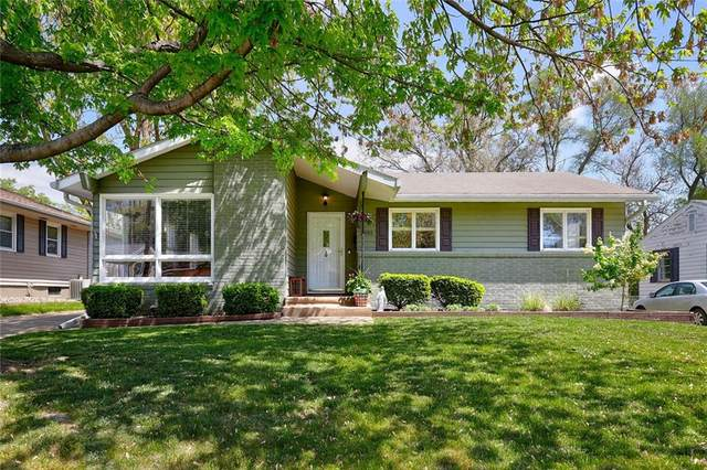 2905 Meadow Lane, West Des Moines, IA 50265 (MLS #628255) :: EXIT Realty Capital City