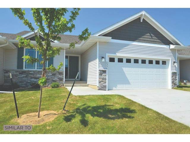 5511 NE Briarwood Drive, Ankeny, IA 50021 (MLS #628264) :: Pennie Carroll & Associates