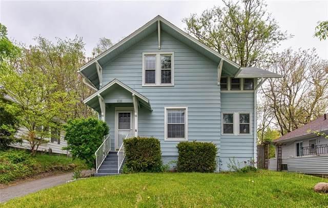 3307 Crocker Street, Des Moines, IA 50312 (MLS #628266) :: EXIT Realty Capital City
