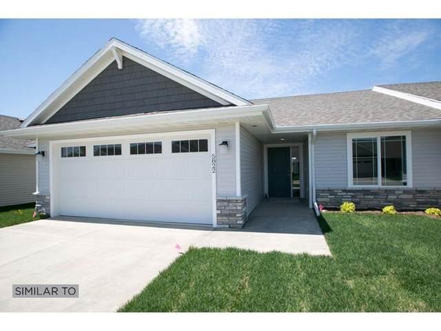5519 NE Briarwood Drive, Ankeny, IA 50021 (MLS #628272) :: Pennie Carroll & Associates