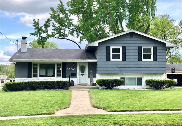 3500 Bel Aire Road, Des Moines, IA 50310 (MLS #628275) :: Pennie Carroll & Associates
