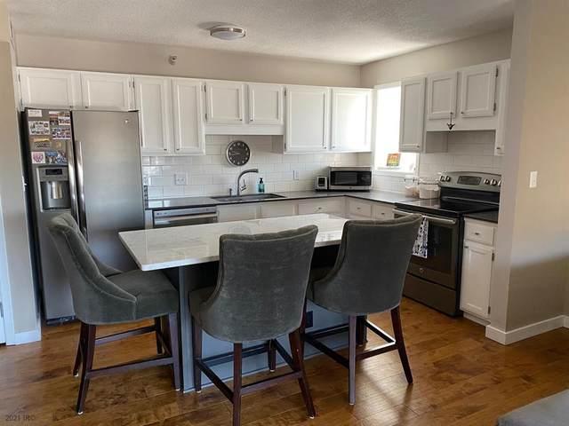 300 Walnut Street #1001, Des Moines, IA 50309 (MLS #628284) :: EXIT Realty Capital City