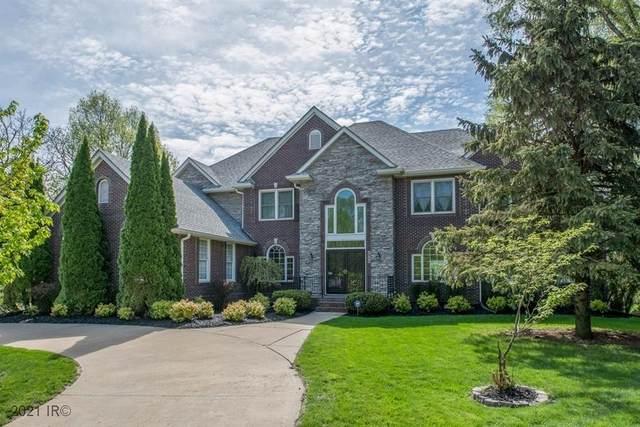 2909 Southern Hills Circle, Des Moines, IA 50321 (MLS #628290) :: Pennie Carroll & Associates