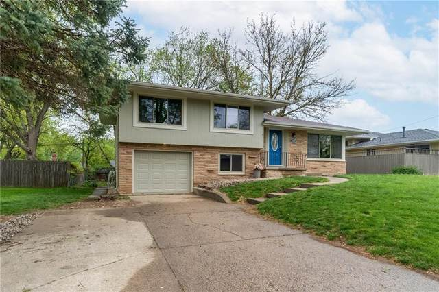3009 Vilura Parkway, Des Moines, IA 50310 (MLS #628298) :: EXIT Realty Capital City
