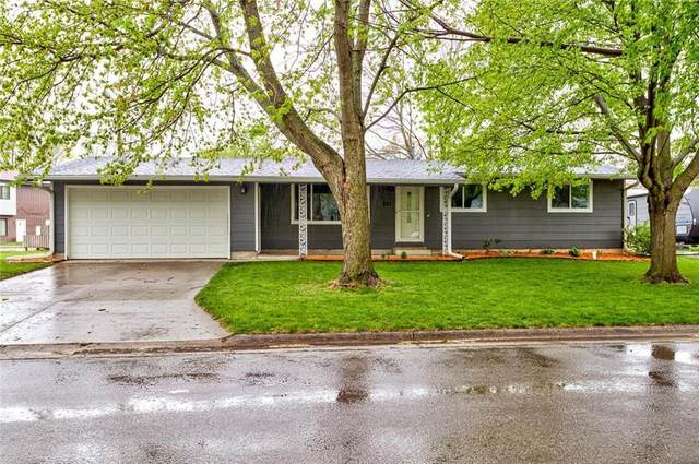201 W State Street, Baxter, IA 50028 (MLS #628299) :: EXIT Realty Capital City
