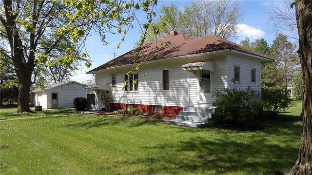 504 W 16th Street, Boone, IA 50036 (MLS #628303) :: Pennie Carroll & Associates