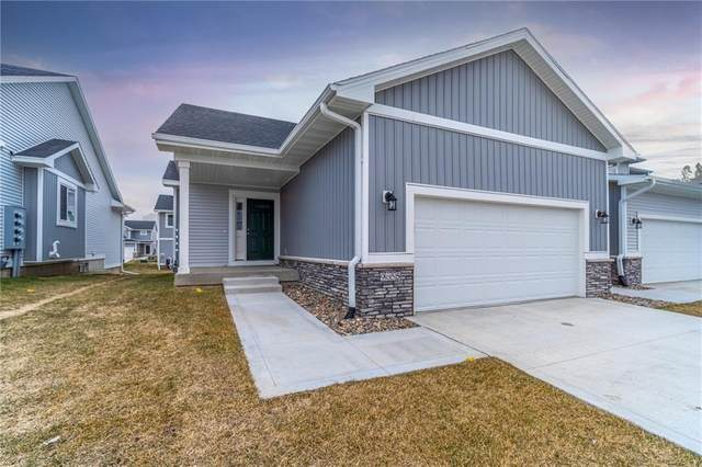 9633 Crowning Drive, West Des Moines, IA 50266 (MLS #628306) :: Better Homes and Gardens Real Estate Innovations
