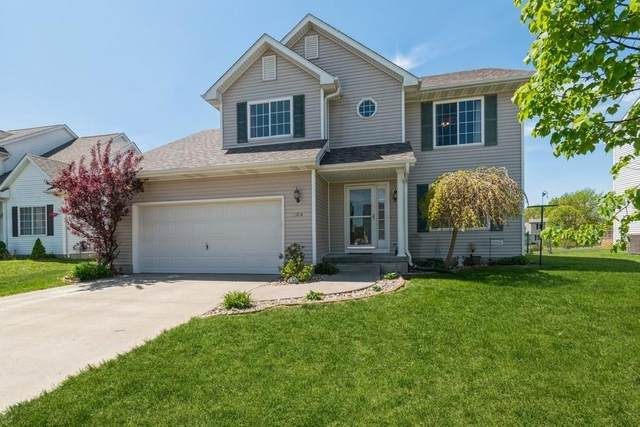 704 Filmore Avenue SE, Bondurant, IA 50035 (MLS #628309) :: Moulton Real Estate Group