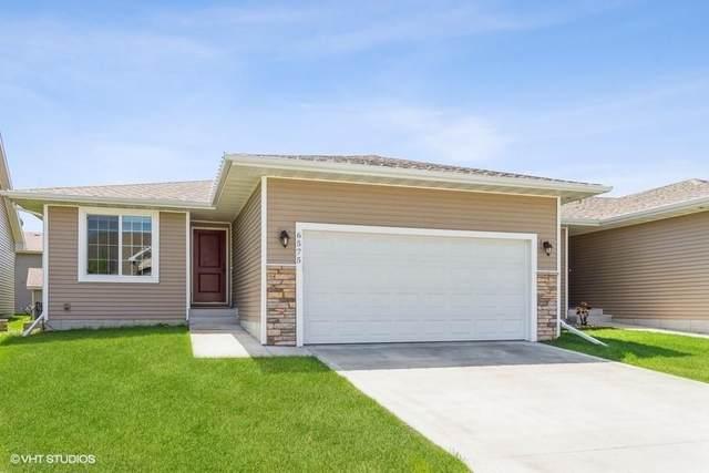 6575 SE Sweetgrass Lane, Pleasant Hill, IA 50327 (MLS #628311) :: EXIT Realty Capital City