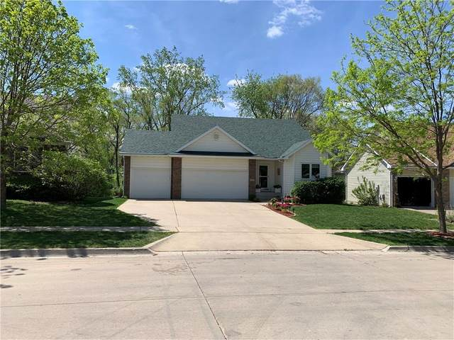5129 Walnut Ridge Drive, Des Moines, IA 50317 (MLS #628315) :: Better Homes and Gardens Real Estate Innovations